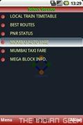 m-Indicator - Mumbai Auto Fare  01