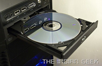 Optical Drive - DVD, CD