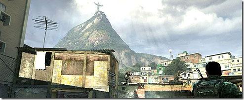 Fase do Brasil no Rio de Janeiro