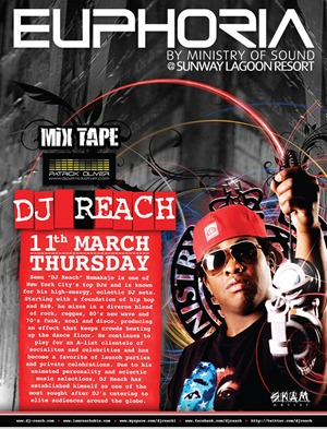 E-FLYER_DJ Reach_