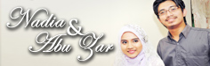 Nadia & Abu Zar Engagement's