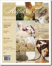 Summer Issue Artful Blogging