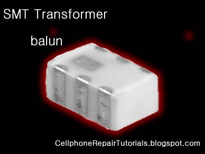 SMT Inductors Smt%20Transformer