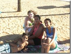 Beach! 133