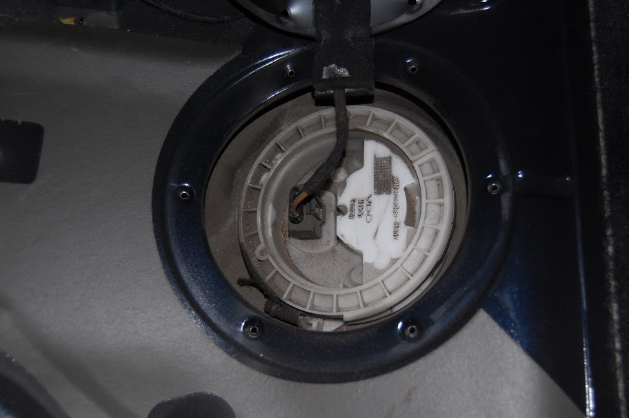 Fuel Pump Help Needed