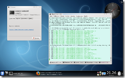 weasel_gnu_linux