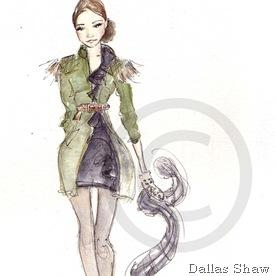 DallasShaw