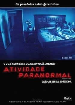 Download Atividade Paranormal