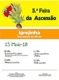 QuintafeiradaAscensão10
