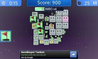 Screenshot of Sweeper 3D