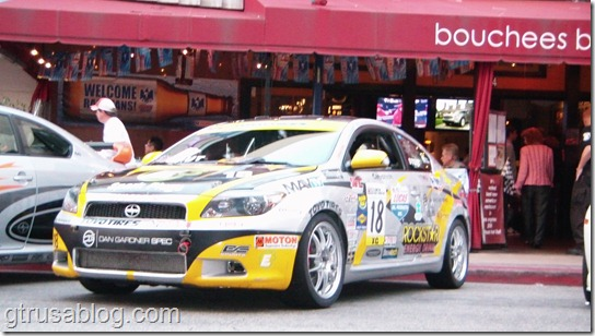 #18 DG-Spec Scion tC
