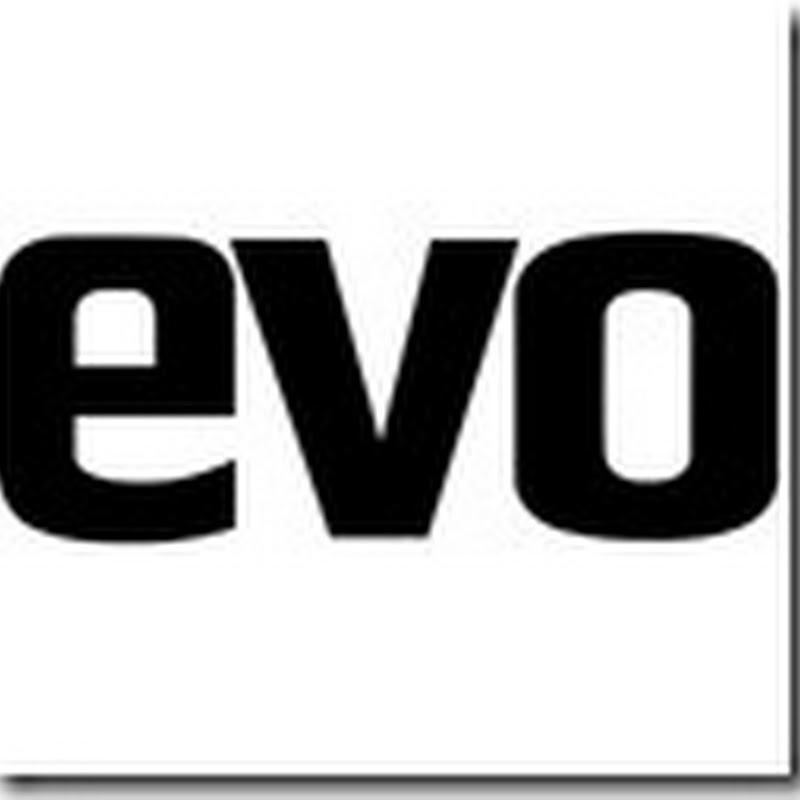 Evo Magazine Car of the Decade :Result