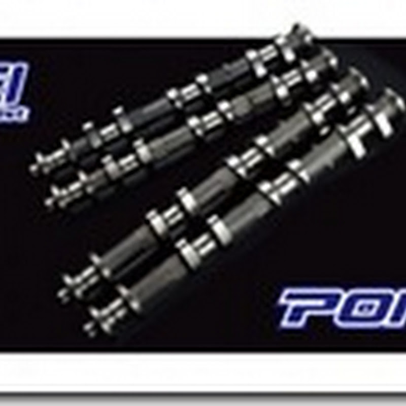 Tomei Poncams for the R35 GT-R