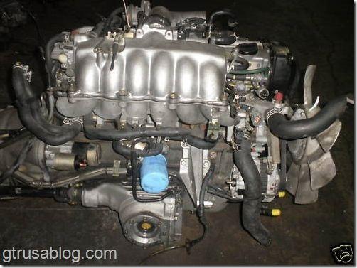 RB25 Auto AWD-3