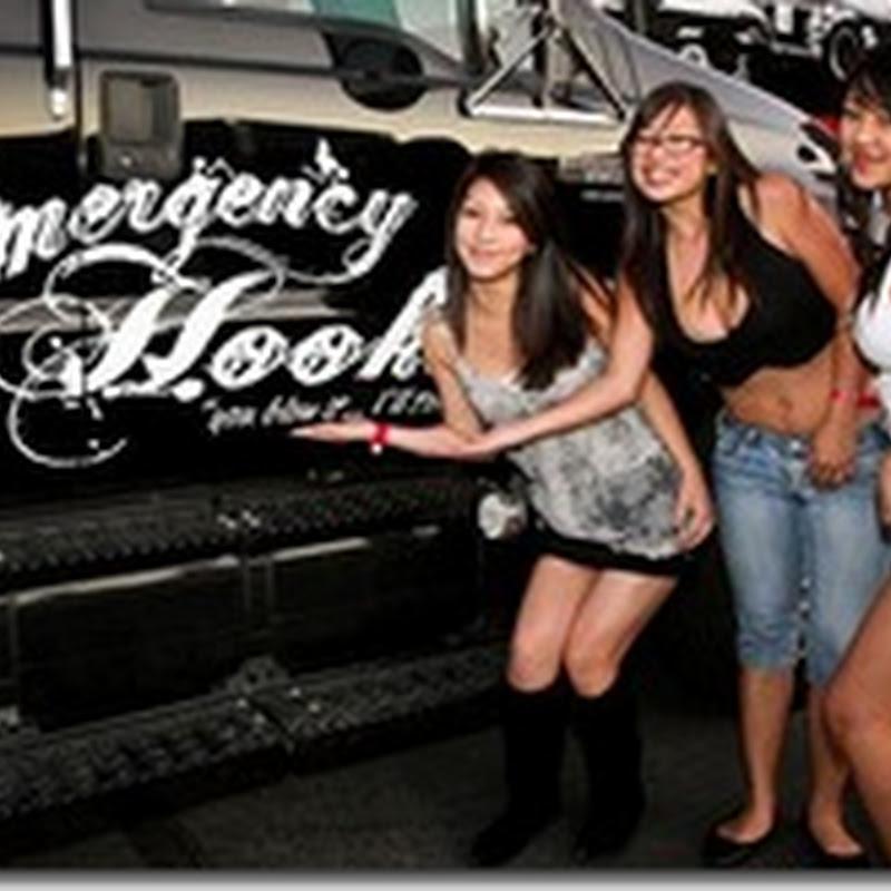 Emergency Hookers Towing