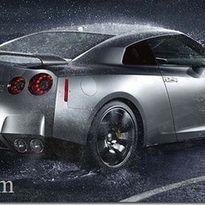 UK Nissan GT-R Sales Figures