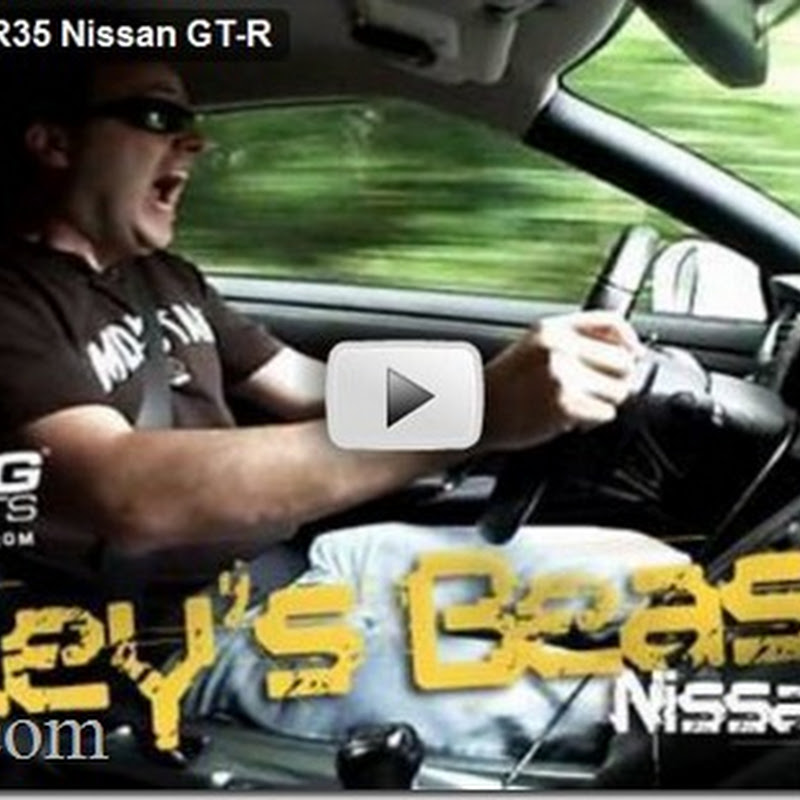 Cobb Tunings Tim Bailey Talks Nissan GT-R