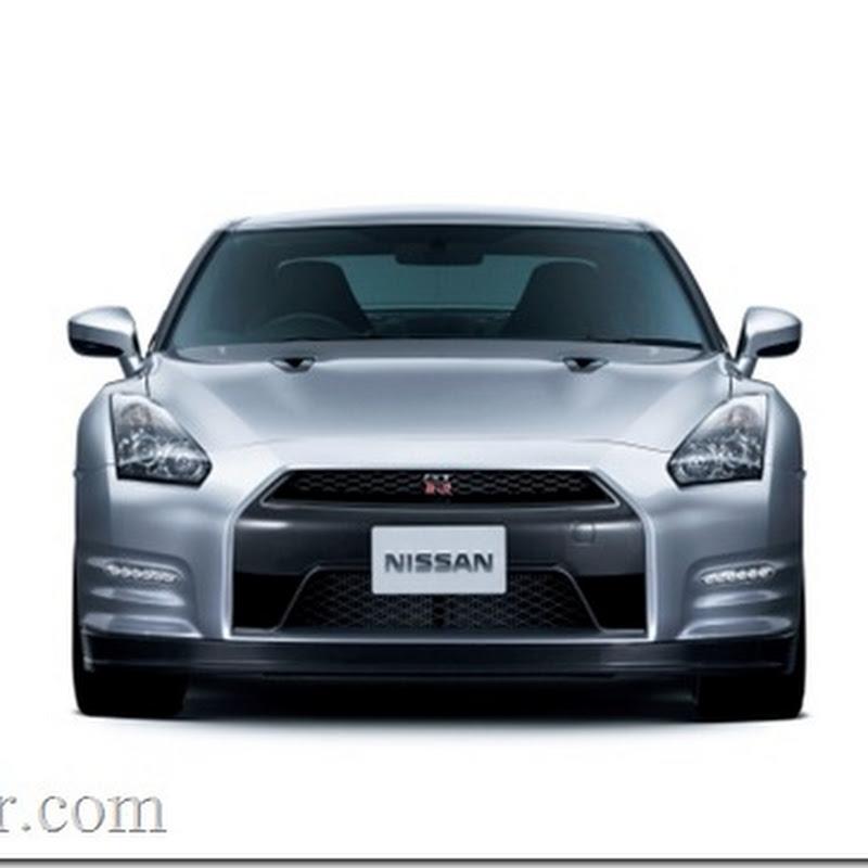 2012 Nissan GT-R – DBA R35 7:20 ? Nurburgring 530 hp