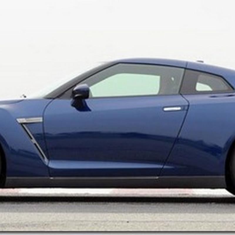 Autoblog : 2012 Nissan GT-R First Drive