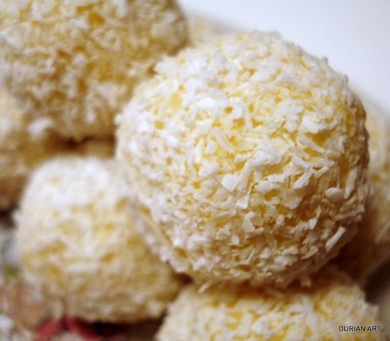 how to make snowballs to eat