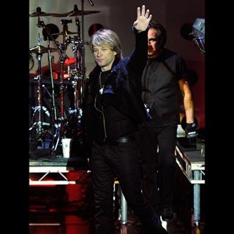 Jon Bon Jovi-