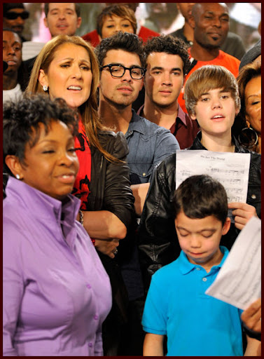 Jonas Brothers: Candids&Noticias [CLOSED] - Página 5 Wearetheworld003J