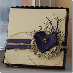 Nested Heart Gift Set
