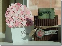 Cupcake Mini Card 008