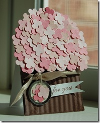 Cupcake Cash Envelope