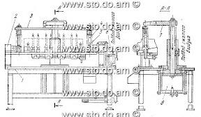 Стенд для разборки и сборки головок цилиндров двигателей, модель Р-721