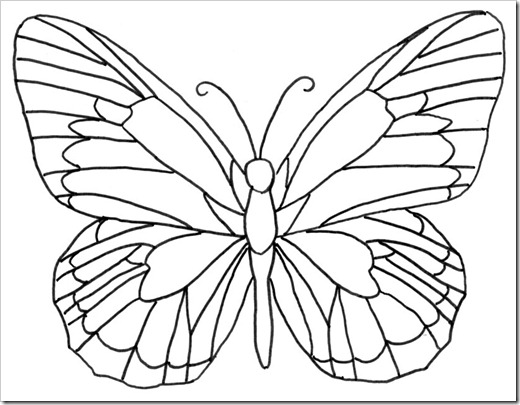 Butterfly (sm)