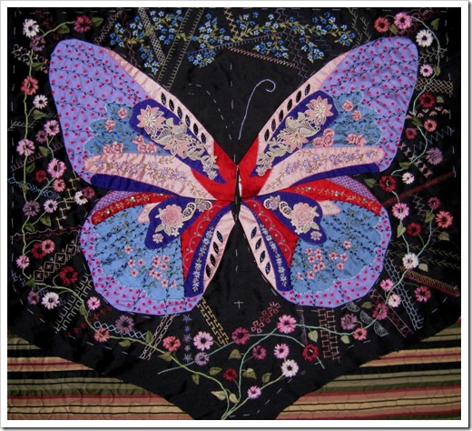 Butterfly Wing 14