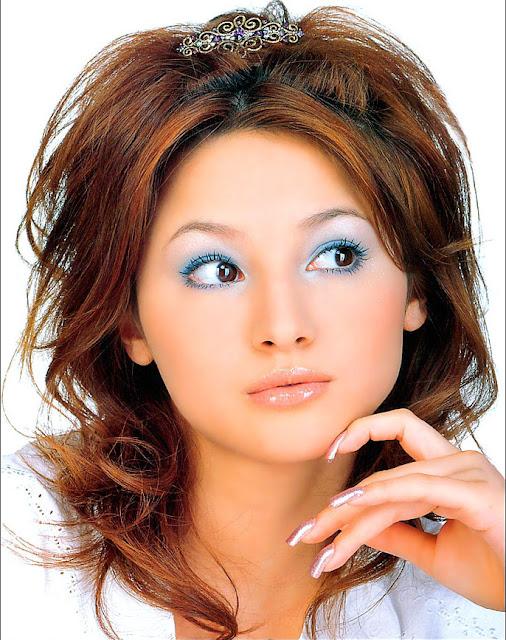 Reika Hashimoto - Asia Top 10 Mixed Beauty | reika hashimoto