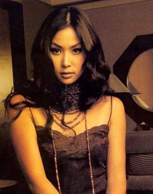 Photo Gallery: Korea Actress Ko So young