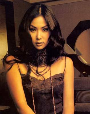 Korea Actress Ko So young » UniCelebs