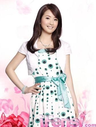 Taiwan Actress: Ariel Lin Yi Chen' width=