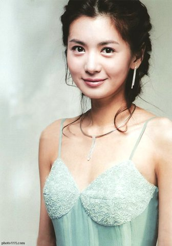 Korea Beautiful Actress: Jang SeoHee