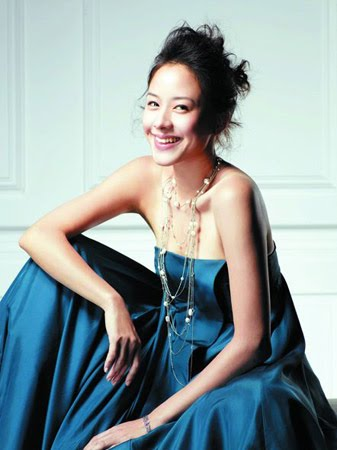 Hong Kong Beautiful Actress: Karena Lam
