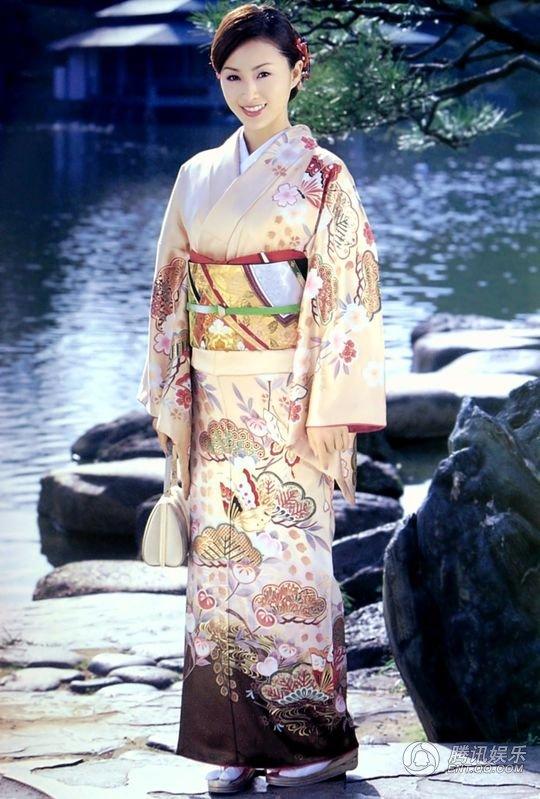 Japan Beautiful Pop Singer: Sakai Noriko
