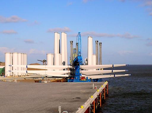Sea Power kai ääres