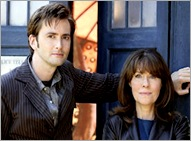 ElisabethSladen - David Tennant