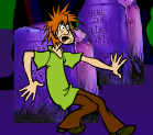 Scooby Grave Yard Scare