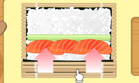 Sushi Grand Prix