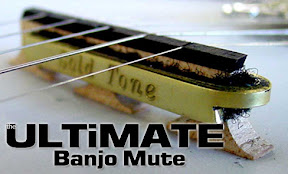 Gold Tone Ultimate Banjo Mute