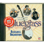 The Time-Life Treasury of Bluegrass - Bluegrass Breakdown