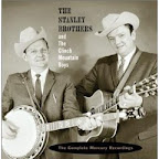 The Stanley Brothers & The Clinch Mountain Boys - The Complete Mercury Recordings