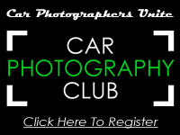 Car Photography Club