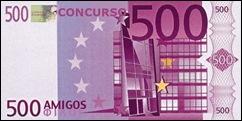 CONCURSO 500