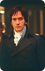 Sr. Darcy (Matthew Macfadyen)