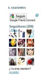 200 seguidores